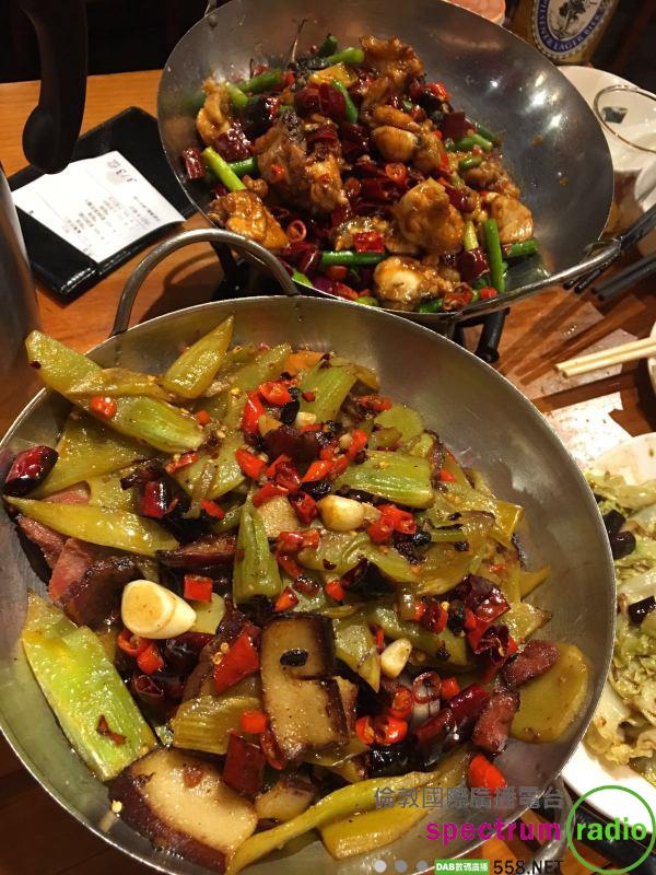 米芝蓮星級推薦的正宗湘菜
